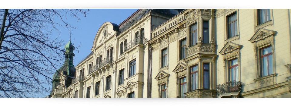 BPM Rechtsanwälte München - Impressum