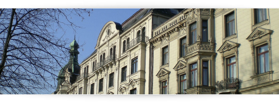 BPM Rechtsanwälte München - Contact